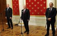 Мира не видно. Новые переговоры по Карабаху