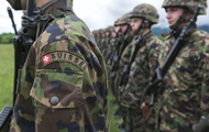 Новобранцы швейцарской армии пройдут базовую военную подготовку онлайн