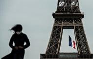 У Франції смертність торік зросла на дев'ять відсотків