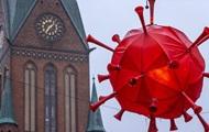 У Німеччині 19 січня вирішуватимуть щодо посилення локдану