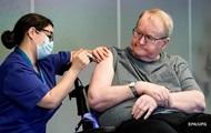 У світі число охочих вакцинуватися від COVID-19 збільшується - опитування