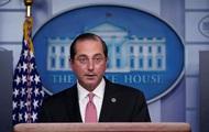 У США ще один міністр подав у відставку