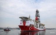 Туреччина і Греція проведуть переговори у Брюсселі
