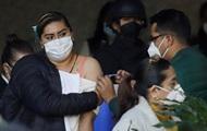 У Мексиці рекордна кількість нових COVID-випадків за добу