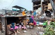 Землетрус в Індонезії. Фоторепортаж