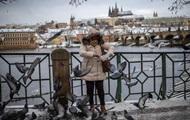 COVID-19: Чехія на першому місці в ЄС за кількістю хворих