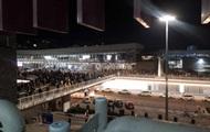 В аеропорту Франкфурта проходить спецоперація - ЗМІ