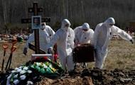 Пандемия COVID-19: количество умерших в мире превысило два миллиона