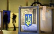 ЦВК підрахувала осіб, які проголосували на довиборах, у трьох містах