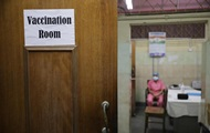 Україна домовляється про шість COVID-вакцин