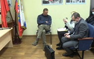 МИД Украины обратился к России из-за Навального