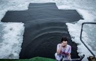 У ПЦУ розвіяли міф про купання на Хрещення Господнє