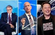 2021. Советы и прогнозы от Гейтса, Маска и Безоса