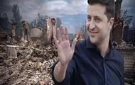 """Украинский чиновник: если мирные переговоры с Россией окажутся безуспешными, """"мы построим стену"""" (CNBC, США)"""