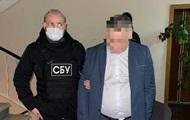 """У Житомирі топ-чиновника спіймали на """"відкаті"""" з COVID-фонду"""
