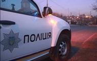На Кіровоградщині бізнесмен підірвався біля воріт будинку