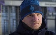 Экс-футболист Динамо Алиев зачитал реп (18+)