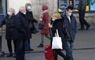 В Україні за добу 2,5 тисячі випадків коронавірусу