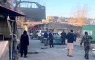 В посольстве РФ рассказали о состоянии дипломатов после взрыва в Кабуле