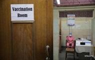 В Британии 6,5 млн человек получили первую дозу COVID-вакцины