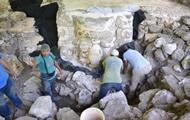 В Мексике нашли пещеру майя