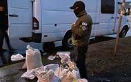 СБУ вилучила на Волині 180 кілограмів бурштину