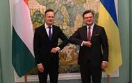 """""""Червоні лінії"""" у відносинах з Будапештом не буде перейдено - МЗС"""