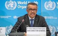 ВОЗ призывает страны поделиться вакцинами с COVAX