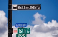 Движение Black Lives Matter номинировали на Нобелевскую премию