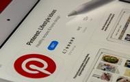 Pinterest заблокировал теги Ukraine и Ukrainian