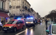 В Бордо прогремел взрыв, есть раненые