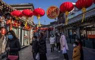 В Китае почти за два месяца не выявили COVID-случаев