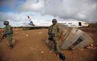 В Сомали рухнул транспортный самолет — СМИ