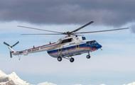 Под Куршевелем два человека погибли при крушении вертолета