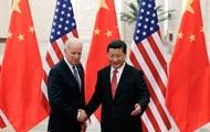 Лидеры США и Китая провели первые переговоры