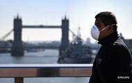 В Британии впервые за полгода удалось взять пандемию под контроль