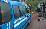 Жертвами ДТП в Нигерии стали девять человек