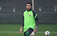 Гол Цитаишвили помог Ворскле расписать ничью в матче против Руха