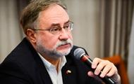 Украинский посол умер в Китае