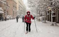 Как холодная зима доказывает глобальное потепление