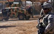 В Ираке база США попала под ракетный удар, есть жертвы