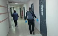 У журналистов в Беларуси проходят массовые обыски