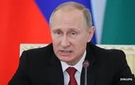 Путин о Севпотоке-2: На Россию давят из-за Украины