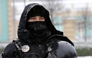 Поліція посилено охороняє Майдан у Києві