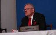 Премьер Австралии отреагировал на ограничения со стороны Facebook