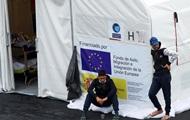 У 2020 році в ЄС різко зменшилася кількість заяв на притулок