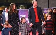 В Британии предотвратили убийство сына принца Уильяма и Кейт Миддлтон