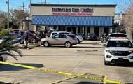 Три человека погибли в перестрелке в Новом Орлеане