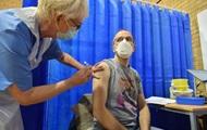 Британия хочет вакцинировать всех взрослых до 31 июля