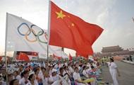 Китай завершил строительство всех объектов зимней Олимпиады